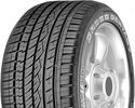 Anvelope vara 255/55 R18C Continental CONTICROSSCONTACT UHP 116/114T