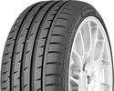 Anvelope vara 225/40 R18 Continental CONTISPORTCONTACT 3 92W XL FR