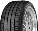 Anvelope vara 255/55 R18 Continental CONTISPORTCONTACT 5 105W FR N0