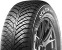 Anvelope all-season 155/70 R13 Kumho Solus HA31 75T