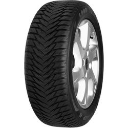 Anvelope Goodyear ULTRA GRIP 8