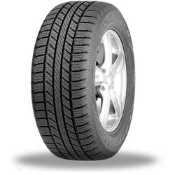 Anvelope Goodyear WRANGLER HP ALL WEATHER